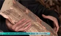 Météo à la carte avec ONF Boissec sur France 3